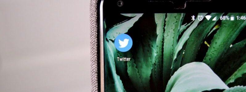 اپلیکیشن توییتر در اندروید از این پس ایموجی های مخصوص خود را خواهد داشت