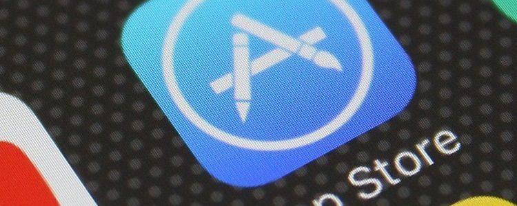 اپ استور اپل در نیمه نخست سال جاری دو برابر گوگل پلی درآمد داشته است