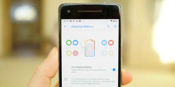 اندروید پای چگونه مصرف باتری گوشی ها را کاهش می دهد؟