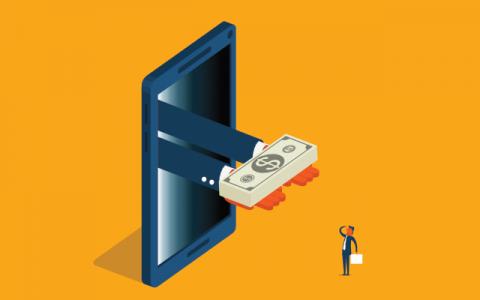 سرمایه گذاری در اپلیکیشن موبایل ، حاشیه سود بالا