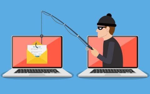 حملات فیشینگ چیست و چگونه در برابر آن مصون بمانیم