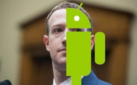 فیسبوک برای مقابله با اندروید سیستمعامل میسازد