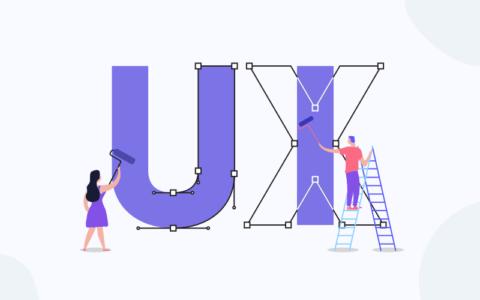 نکات کلیدی در طراحی UI/UX اپلیکیشن